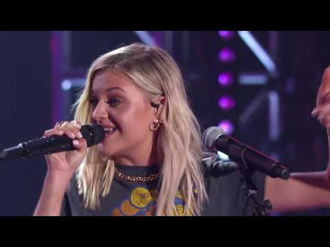 Brad Paisley Thinks He's Special - Miss Me More with Kelsea Ballerini
