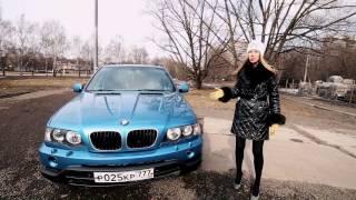 BMW/БМВ X5 E53. Купить за 500 т.р., чтобы вложить еще 500 т.р.