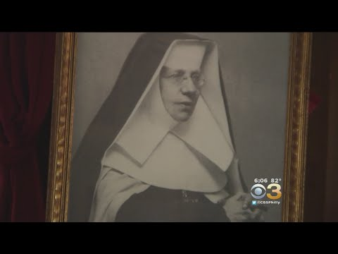 Philadelphia Archdiocese Unveils Renderings For Saint Katharine Drexel's New Tomb