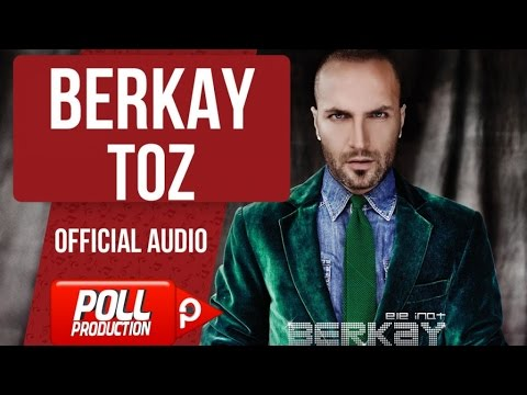Berkay - Toz - ( Official Audio )