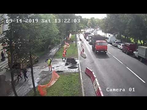 Блоки в Красном Селе 14.09.19