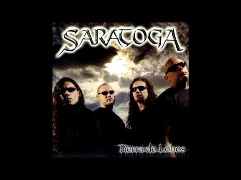 Saratoga - Siento que no estás.