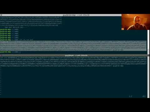 Use Ssh Key To Log Into Remote Server