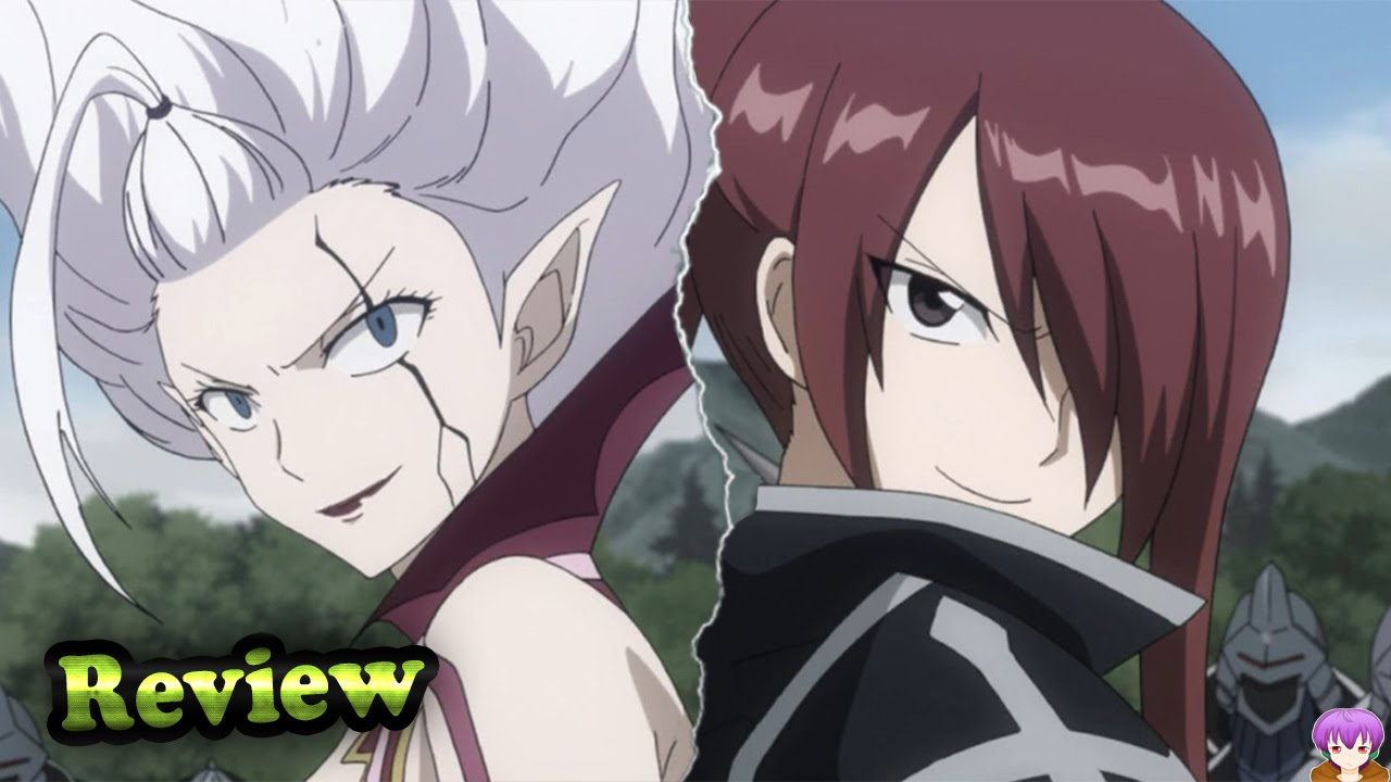 fairy tail 238 2014 episode 63 anime review betrayal