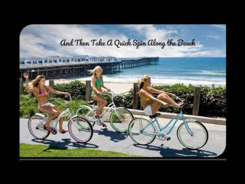 Mission Beach San Diego - Best Apartment Home Rentals For Professionals & Students Ocean View Condos