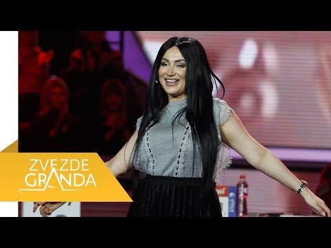 Andreana Cekic - Presveto i gresno - ZG Specijal 20 - 2018/2019 - (TV Prva 03.02.2019.)