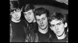 My Bonnie—The Beatles With Tony Sheridan