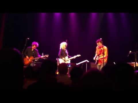 Lucinda Williams - Hard Time Killing Floor Blues (08.06.2013, Kaufleuten, Zürich)