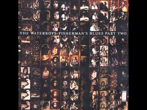 The Waterboys Too Close to Heaven (live)