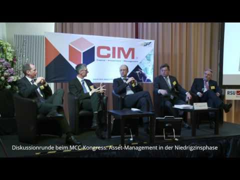 Asset-Management in der Niedrigzinsphase