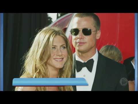 Hora da Venenosa: Jennifer Aniston vai escrever livro sobre o ex, Brad Pitt
