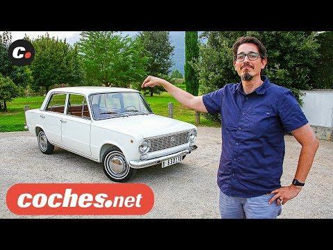 SEAT 124 - 50 Aniversario | Prueba / Test / Review | Historia | Coches Clásicos | Coches.net