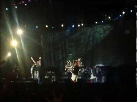 Korn  A  México 2003