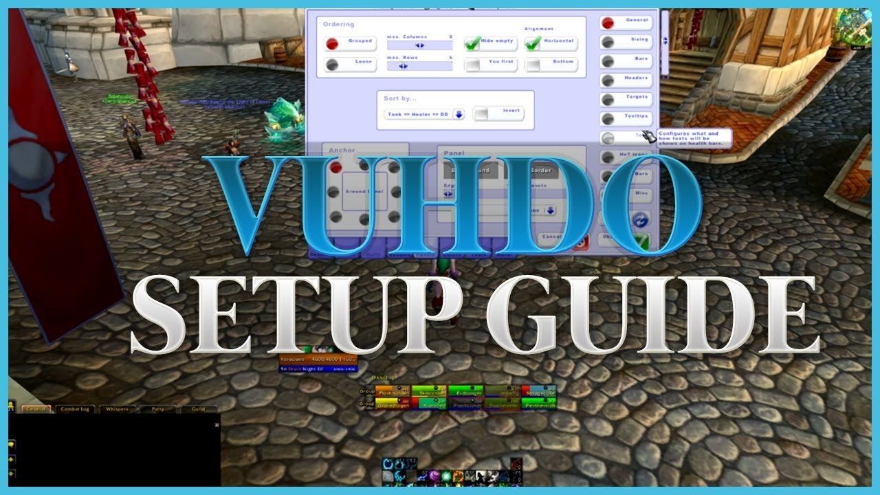 Vuhdo Resto Profile - Druid - Icy Veins Forums