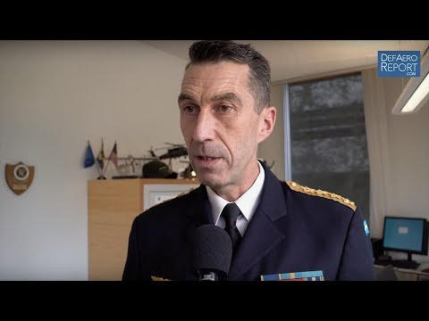 Swedish Armed Forces Chief on Sweden's Aurora 17, Russia's Zapad 2017