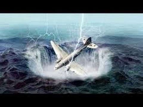 DRAGON TRIANGLE Japan - UFO, Ghost Ships, Missing Planes... (Full Documentary HD)