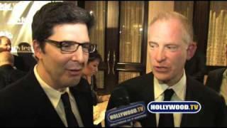 Directors Of Kung Fu Panda Talk To Hollywood.TV