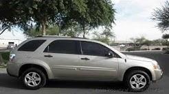 2006 Chevrolet Equinox Gold Mesa AZ