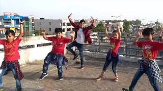 Candle Light / G. Sidhu / kids dance choreography