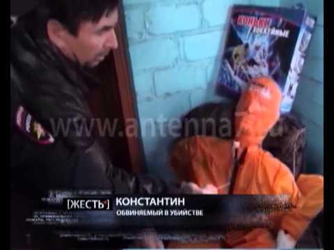 Жителя Полтавского района Омской области подозревают в убийстве пасынка