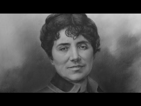 La Mitad Invisible: Negra Sombra (Rosalía de Castro) (Completo)