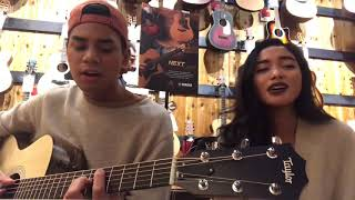 Download Lagu Best Part - Daniel Caesar feat. H.E.R. (Cover) Mp3
