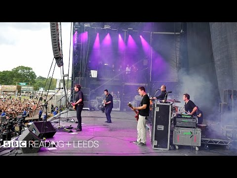 Jimmy Eat World - I Will Steal You Back  at Reading 2014
