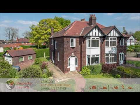 Moortown Property Launches  27th May 2017 ¦ Preston Baker