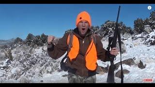 Remington 700/243 Deer Hunt (Short Version)