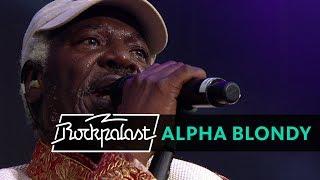 Alpha Blondy live | Rockpalast | 2017 YouTube Videos