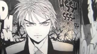 Rosario Vampire - Manga Review - TheTim