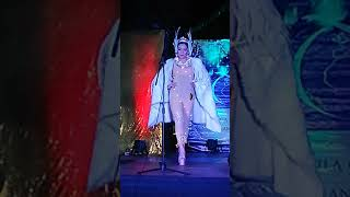 Manila Gay Society Grand Queen 2019 ( National Costume)