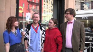 DWO Presents: NYC Doctor Who Premiere, Series Six
