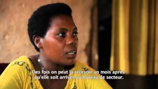 RWANDA 20 APRÈS LE GÉNOCIDE :  PORTRAIT DU CHANGEMENT.