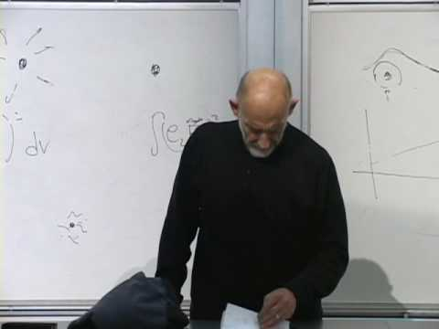 Lecture 1 | New Revolutions in Particle Physics: Standard Model