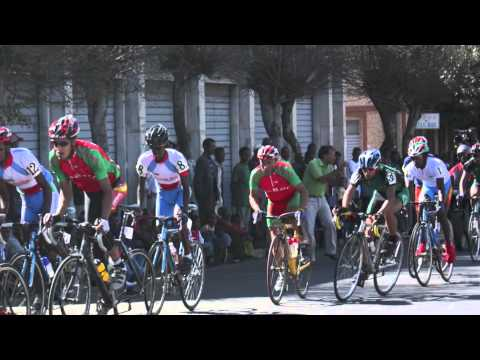 Tour de Eritrea II. Home of Champions