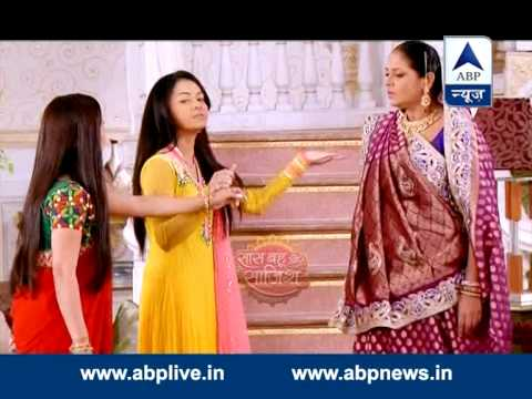 Did Gopi forgive Radha?