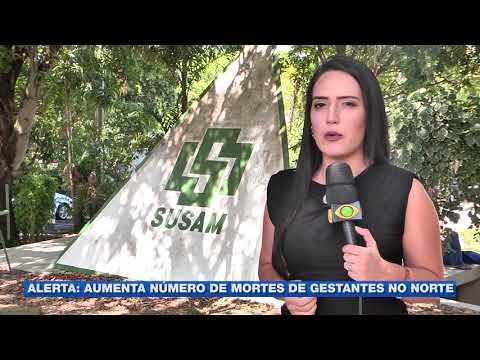 Alerta: aumenta número de mortes de gestantes na região Norte