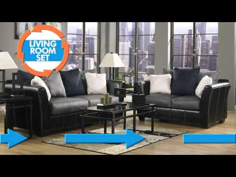 Savings In Motion At Bewleyu0027s Furniture   Duration: 31 Seconds.
