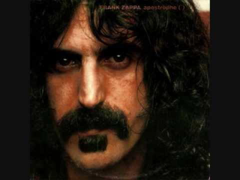 Frank Zappa-Excentrifugal Forz