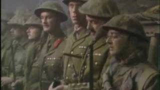 Video Over The Top Blackadder Goes Fourth Final Scene download MP3, 3GP, MP4, WEBM, AVI, FLV Agustus 2017