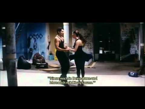 Sandip Soparrkar Choreography  Bollywood film Holiday   Tu Hai Bhatakta Jugnu Koi