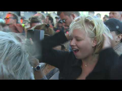 Nielson - Sexy Als Ik Dans (Live op Concert at SEA 2019)