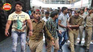 पकडे गये मुजरिम जानिए किसने करवाया खेसारी पर हमला । Khesari lal Yadav