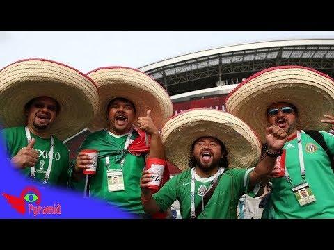 ¿Una chelita Mexicanos arrasan con la cerveza de los bares de Rusia