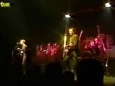 Stranglers   Nice in Nice  Live 1987