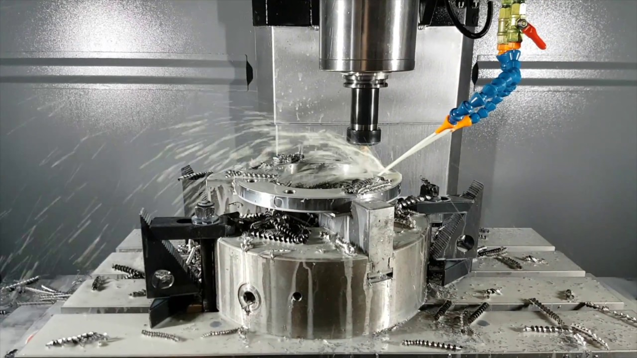 Precision Machining | www.pixshark.com - Images Galleries ...