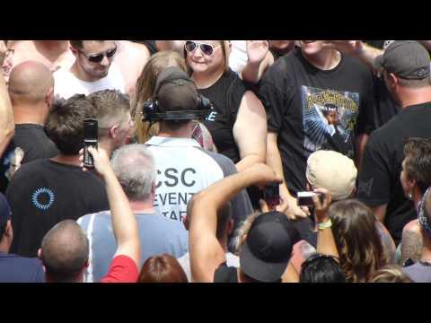 SOil - Halo - Live Columbus, OH (May 20th, 2012) ROTR 1080
