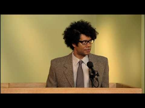 The IT Crowd - Series 4 - Episode 6 - Moss Testifies