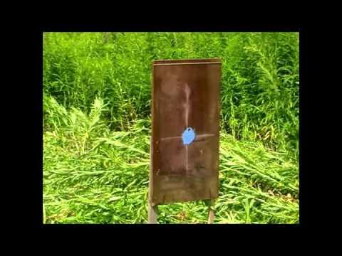 Зажигалка из гильзы 12 калибра 2